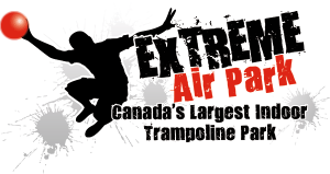 Extreme Air Park Langley